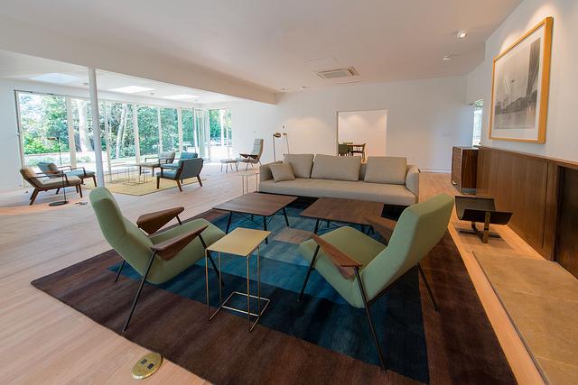 thomas mann haus los angeles lenzwerk. Black Bedroom Furniture Sets. Home Design Ideas