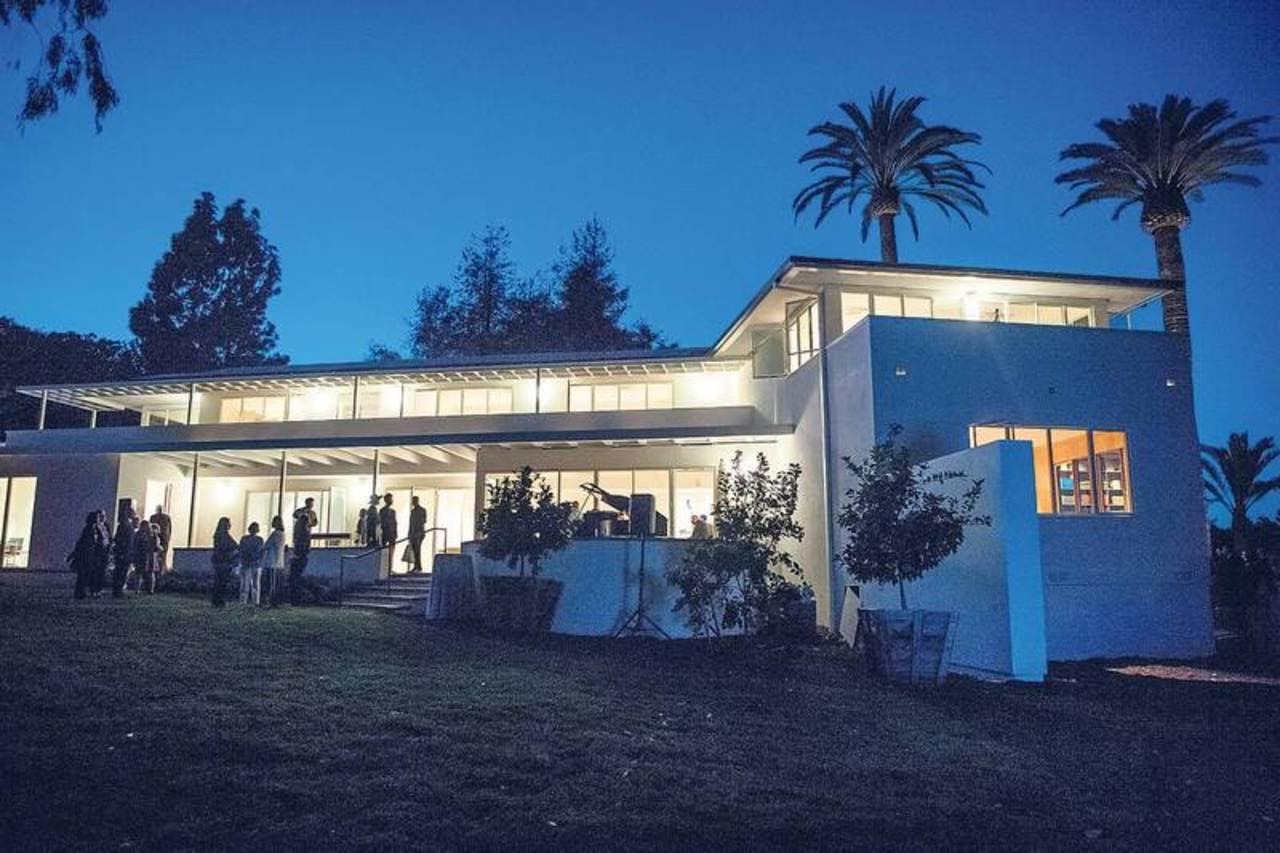 Thomas Mann Haus LA