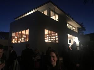 Thomas Mann Haus, Ursula Seeba-Hannan